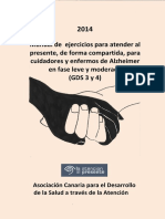 2014 Manual de Ejercicios Para La Atencion Compartida