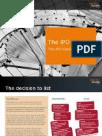 Ipo Handbook June 11