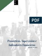 Pronosticos, supervision e indicadores financieros.pdf