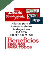 Carta Compromiso Alianza Trabajadores