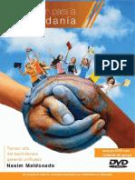 Soluciones Educacion Para La Ciudadania