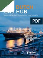 The Dutch Gas Hub