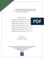 Primera entrega Programación Estocástica