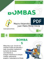 Expo Fenomenos Bombas