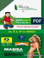 Expochayna-primera Edicion 2013