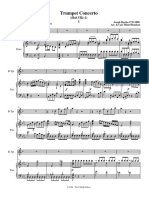 Joseph Haydn - Concerto para trumpet.pdf