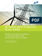 EWIS_Final Report Executive Summary