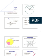 4 Gait Analysis & Angular Kinematics.pptx