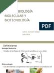 Int Biologia Molecular Final