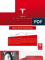 Tesla Model S - A Slides
