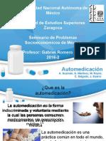 La Automedicacion Presentacion (4)