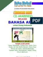 Belajar Bahasa Arab dengan Mudah