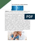 Infertilidad y Estudio de La Pareja Infertil