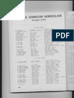 Tabelul Verbelor Neregulate_Irregular Verbs
