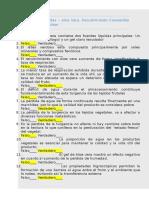 Aloe Vera Banco de Preguntas