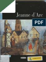 Bonato Lucia Jeanne d Arc