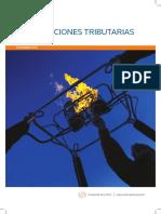Modificaciones Tributarias 2016 Peru