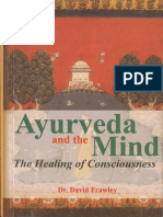 Ayurveda and the Mind (David Frawley).pdf