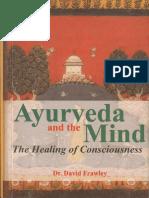 Ayurveda and the Mind (David Frawley).pdf
