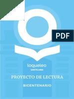 Proyecto Bicentenario