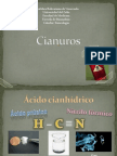 Cianuro