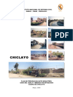 Plan Prevencion Chiclayo-Indeci