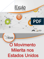 02 O Movimento Milerita