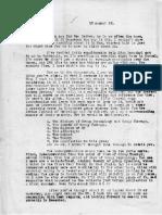 Eric Berne Letter to Henry Simon, 1953-08-13