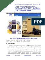 HPE Caso HP en España