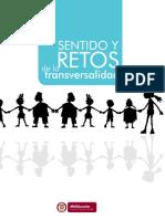 SENTIDO Y RETOS DE LA TRANSVERSALIDAD.pdf