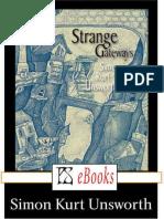 Simon Kur Unswortht - Strange Gateways