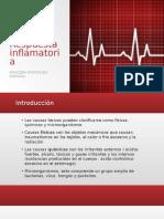 Respuesta Inflamatoria