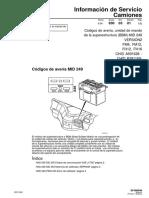 IS.93. MID 249. BBM. Codigo de averias.pdf