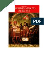 El Movimiento Nacional Inca Del Siglo Xviii Jhon Rowe Final (1)