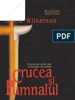 David Wilkerson-Crucea Si Pumnalul