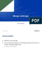 Lecture8 Arbitrage Slides