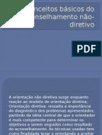 Conceitos+básicos+do+Aconselhamento+não-diretivo