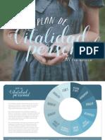Plan de Vitalidad Personal