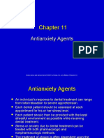 11 Anti Anxiety Drugs
