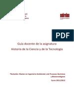Guía docente para asignatura Master Historia de la ciencia y la tecnología.pdf