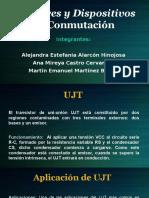 Tiristores y Dispositivos de Conmutación.pptx