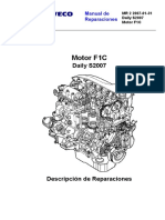 MANUAL MOTOR F1C