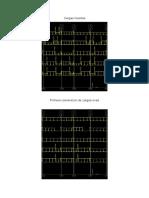Graficos de La Envolvente y Cargas Sap 2000