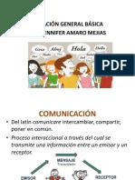 Factores y Funciones de La Com. 1