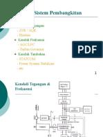 Kendali Operasi v & F (2C)