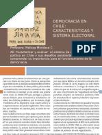 Democracia en Chile
