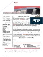 May Newsletter PDF