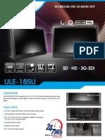 ULE-185U