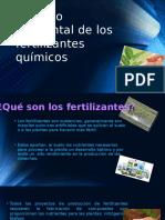 Impacto Ambiental de Los Fertilizantes Químicos (1)