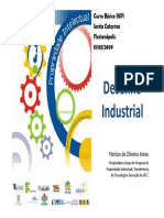 Curso registro industrial
